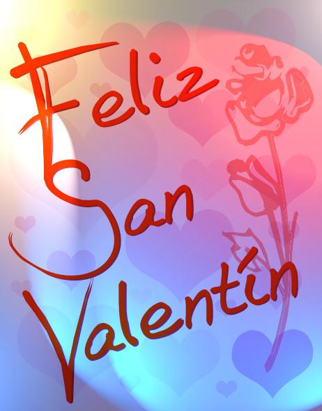 Perfekt San Valentin